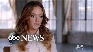 Leah Remini on Why She Made Her