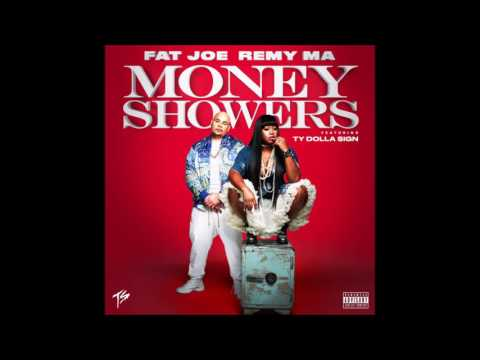 Fat Joe And Remy Ma Ft Ty Dolla Sign Money Showers Instrumental DL Link