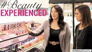 Best Makeup From Sephora Feat. Makeup Geek | #BeautyExperienced Ep. 11 | NEWBEAUTY