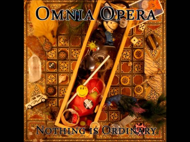 Omnia Opera - Second Skin