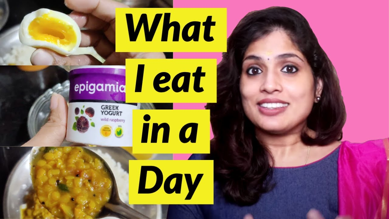 What I eat in a Day to lose weight|Get Fit with melFor Youngsters, Adults, Breastfeeding Mom,PCOD