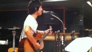 """仲井戸""""CHABO""""麗市氏とのツーマンライブに向けてのリハーサル。曲はもち..."""