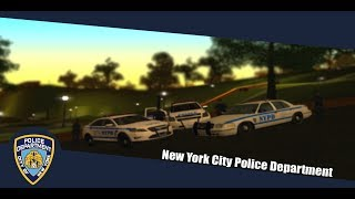 [NYPD] Police ModPack