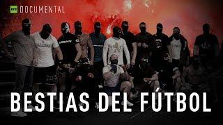 Bestias del fútbol - Documental RT