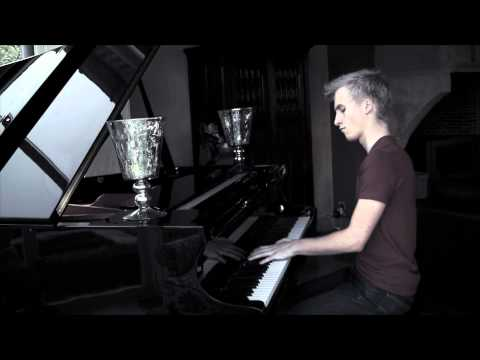 Skinny Love - Birdy (piano cover)