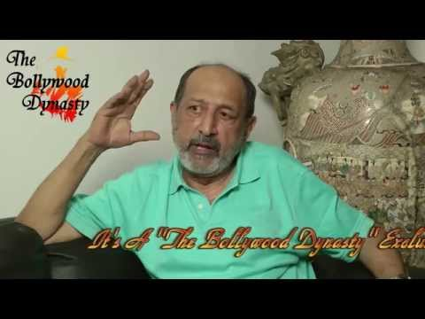 Exclusive Interview Of Actor & Filmmaker Tinu Anand Part-2