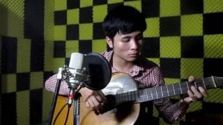 Anh Cứ Đi Đi ( Guitar ngẫu hứng) - by Văn Lộc