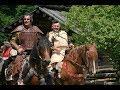 Татаро-монгольское иго и крепости звёзды. Что пытались скрыть?