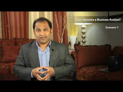 Can I Become A Business Analyst ?