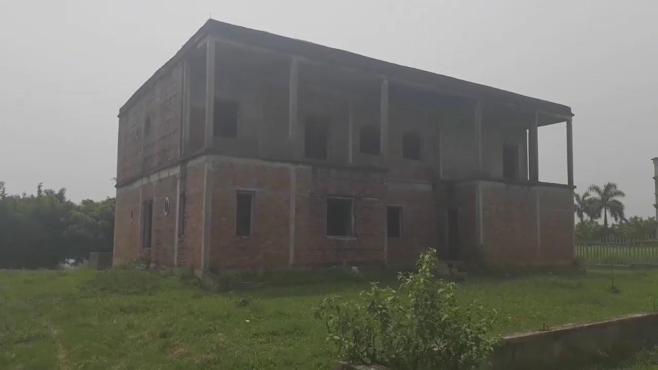 Dự án nghìn tỷ và các căn biệt thự khủng bỏ hoang gần hai mươi năm | SPRING HILL CITY MÊ LINH |