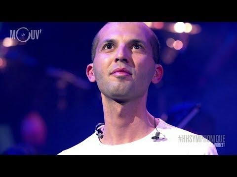 """ISSAM KRIMI : """"See"""" (live @ Hip Hop Symphonique) #HHSYMPHONIQUE"""