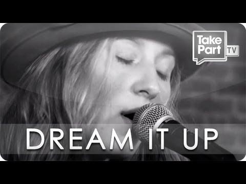 Dream It Up | Sydney Wayser | Eye Level | TakePart TV