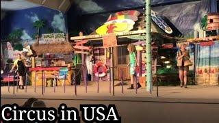 USA circus in tamil   animals & birds show in USA   tamil vlog   USA tamil vlogs   thiyonila pradeep