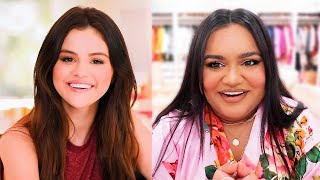 I COLLABED WITH SELENA GOMEZ (my honest experience)