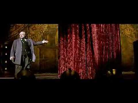 The Prestige Trailer Youtube