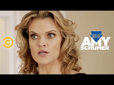 Inside Amy Schumer  The S**tter