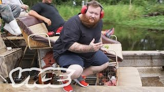 Bam Bam Does the Big Easy: Latest on VICE (October 4, 2014)