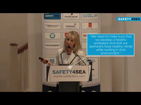 SAFETY4SEA London Conference - SAFETY4SEA Events