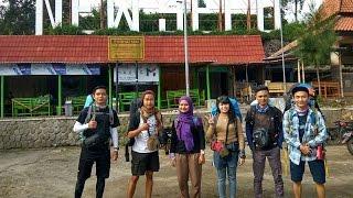 Pendakian Gunung Merapi 2930mdpl Via New Selo ( September 2016 )