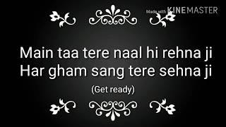 Jogi Piano Karaoke | Shaadi Mein Zaroor Aana | Yasser Desai | Aakanksha Sharma