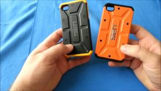 Uag Urban Armor Gear Case For The Iphone 4  4s Review