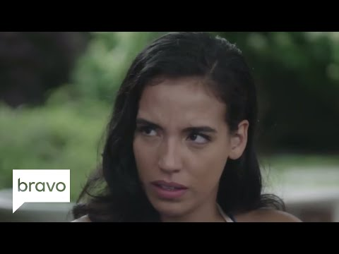 Summer House: Carl Confronts Danielle About Being Jealous of Lauren (Season 2, Episode 4) | Bravo