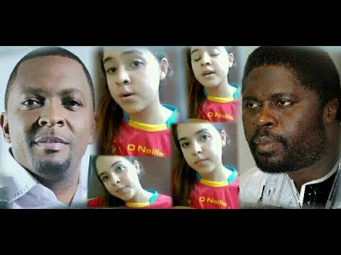 Incroyable Mundele 10 ans Ayembi TSHILUBA,Asekwisi ALAIN MOLOTO Apaloli Chanson BENJAMIN MULAMBA
