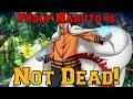 Proof Kawaki Does Not Kill Naruto! Naruto Is Still Alive!? Naruto Does Not Die! (Theory)