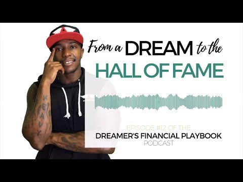 From A Dream to the Hall of Fame with Will Clewis
