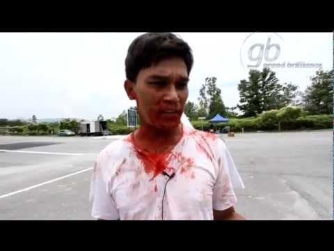 KL Zombie Interview - Azhan Rani Travel Video