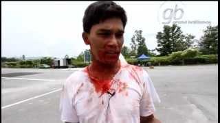 KL Zombie Interview - Azhan Rani