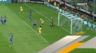 Castro und Pulisic retten Borussia Dortmund vor Blamage gegen VfL Bochum | SPORT1