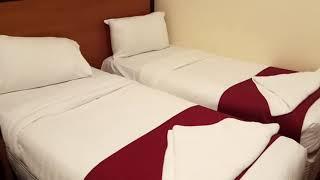 Hotel Refaa Ri Bahsh. Makkah, Kingdom of Saudi Arabia.