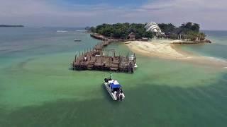 Explore Pulau Umang - Bank BJB  [ Altour Travel ]