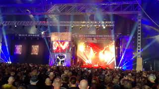 Grand Magus-Forged in Iron – Crowned in Steel WackenLive2017