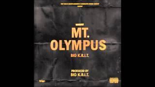 MT. Olympus - Big K.R.I.T