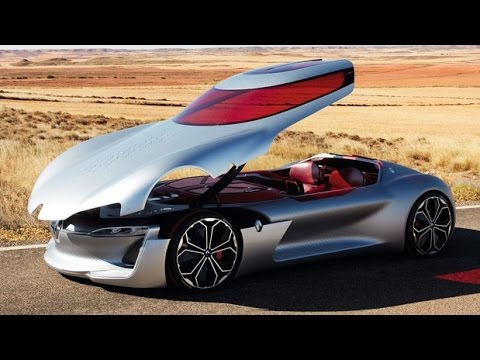 Top Unbelievable CARS You Must See YouTube - Top 3 sports cars