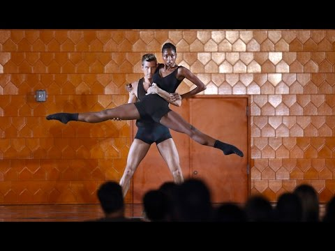 Outside The Box | Complexions Contemporary Ballet