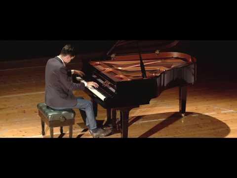 D. Kabalevsky - Allegro Feroce / Pietro Bonfilio