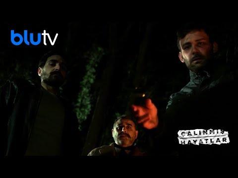 Çalınmış Hayatlar - #ÖzgecanAslan sadece BluTV'de!