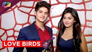 Rohan And Kanchi Unite Again After 102 Days Of Bigg Boss