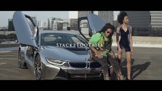 Stackztootrill x Fmb LongMoney  - Blend