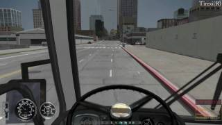 City Bus Simulator 2010 HD gameplay (M)
