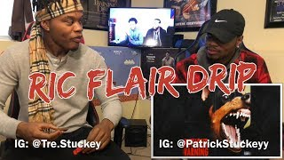 WITHOUT WARNING | Metro Boomin & Offset - Ric Flair Drip (Without Warning) - REACTION