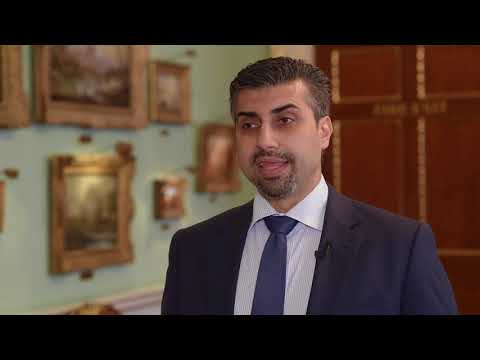 Zaid Elyaseri, Country Manager BP Iraq, Interview at the 2018 IBBC Spring Conference