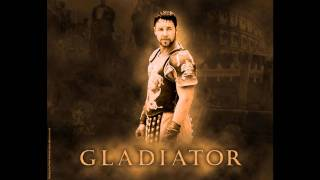 Gladiator Soundtrack - 06. To Zucchabar