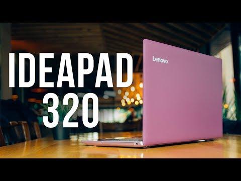 Lenovo IdeaPad 320: Best Budget Laptop (Review în Română)