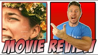 Midsommar (2019) - Movie Review Video