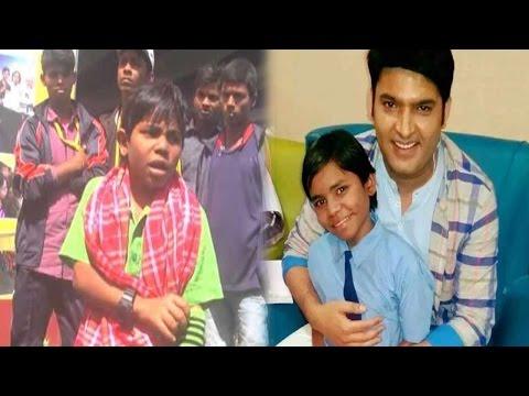 खजूर को मिला सही मंच !   Khajoor Story (The Kapil Sharma Show)   Kartikey Raj Deserves Best Platform