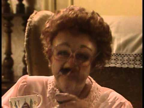 spitting image series 8  episode 1